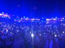Lachende Köln Arena